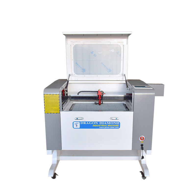 Ruida Laser Engraving Machine