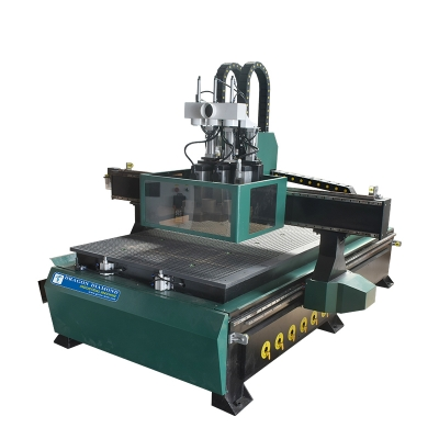 CNC Digital Wood Cutting Engraving Machine