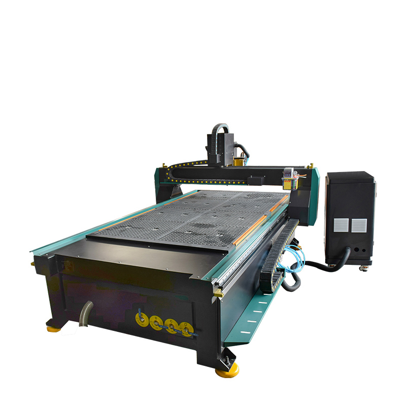 CNC Corrugated Paper Cutting Machine