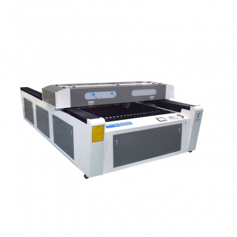 Metal Non Metal Mixing Cutting Machine